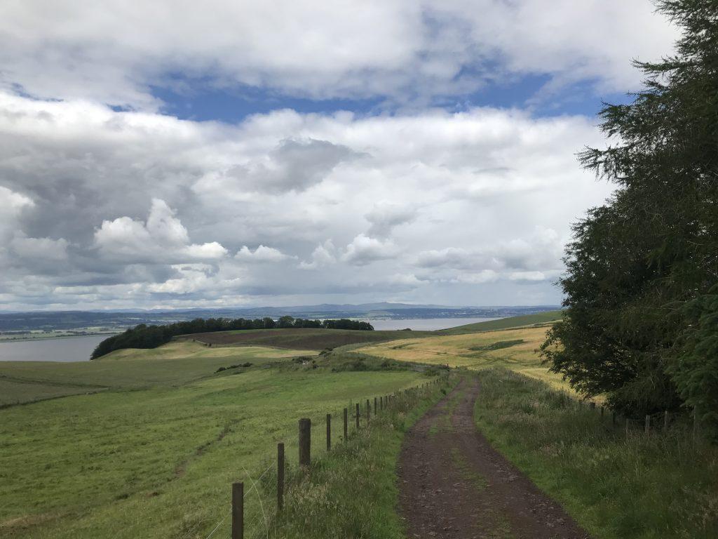 Wester Flisk, Fife Scotland