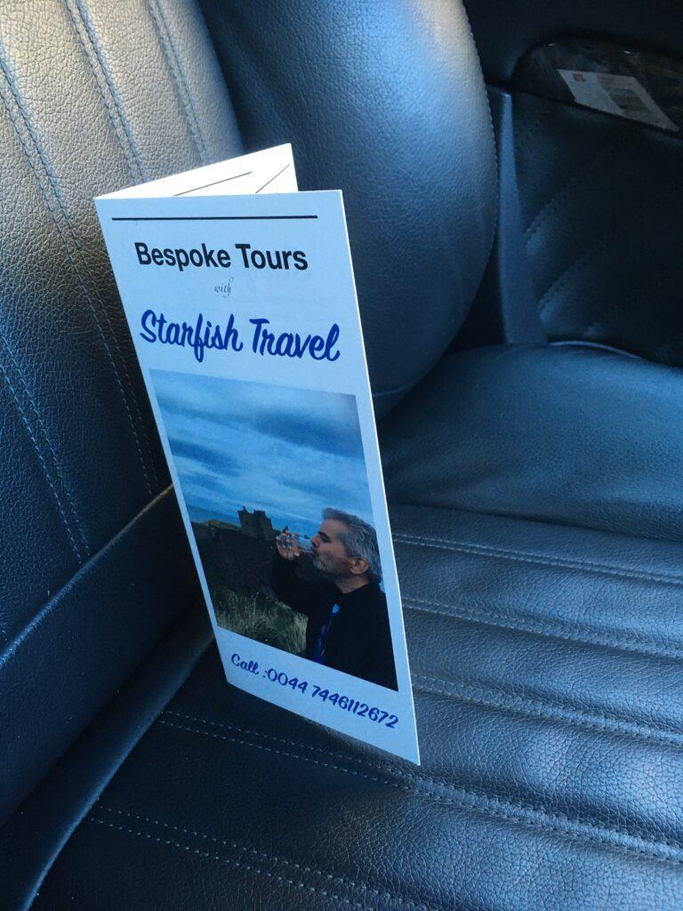 Bespoke Scotland Tours St Andrews